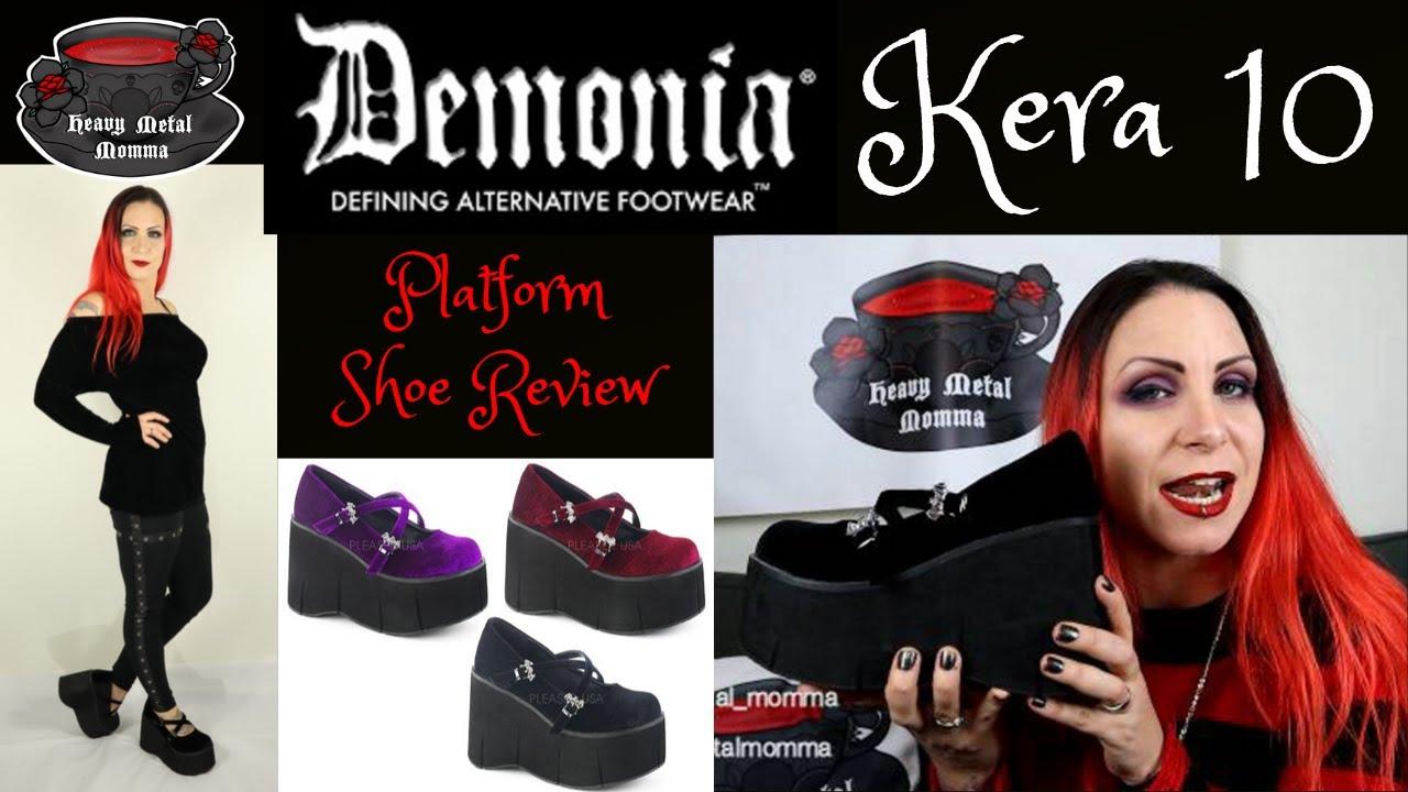 Demonia KERA-10