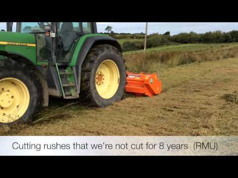 Agrimaster RMU  ANNER AGRI