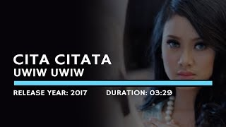 Download Mp3 Cita Citata - Uwiw Uwiw  Karaoke Version