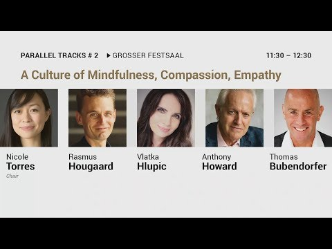 DAY02   04   Parallel Tracks 2   A Culture of Mindfulness Compassion Empathy