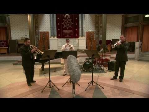 Benjamin Britten: Fanfare for St. Edmundsbury