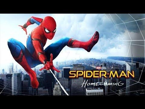 Xem phim Sprider-Man (Người nhện: Trở về nhà) - phim Người Nhện Trở Về Nhà   SPIDER MAN HOMECOMING 2021   HD thuyết minh