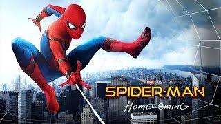 phim Người Nhện Trở Về Nhà | SPIDER MAN HOMECOMING 2021 | HD thuyết minh