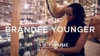 Brandee Younger: NPR Music Field Recordings