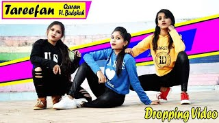 TAREEFAN | Veere Di Wedding | DANCE COVER | VALENTINO DANCE CREW | CHOREOGRAPHY | MANISH MANI |