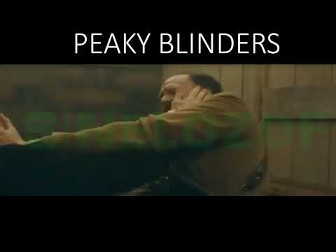 PEAKY BLİNDFERS