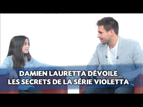 T l charger damien lauretta mp3 gratuit t l charger musique gratuit mp3 - Violetta telecharger ...