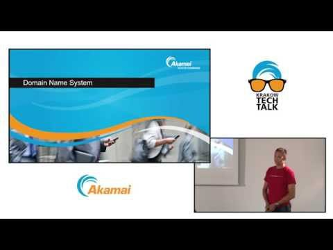 Akamai Tech Talks: DNS protocol