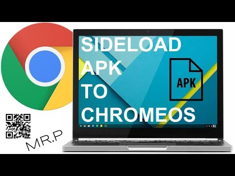 Sideload Android Apps To Chromebook (Activate Developer Mode) Acer R11