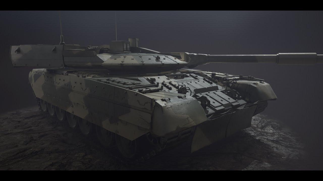 черный орел танк фото