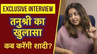 Tanushree Dutta करेंगी शादी? बताया किस Actor के साथ करनी है FILM | Nana Patekar
