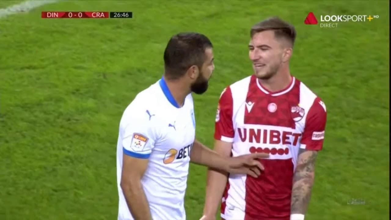 GOOOOL | Dinamo - Universitatea Craiova 0-1. Cicâldău deschide scorul din penalty