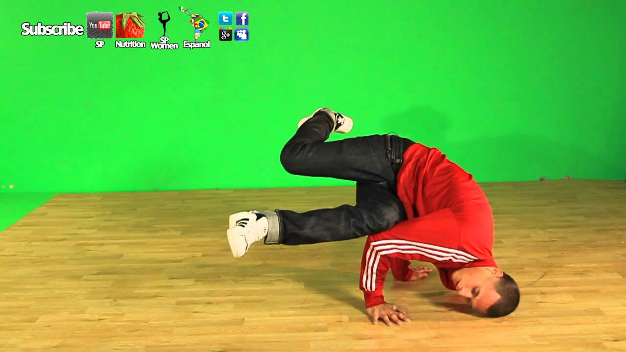 Maxresdefault on Dance Moves Step By