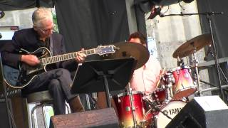 Pat Martino - Twisted Blues - Pittsburgh JazzLive - 6.8.13 - 1080p