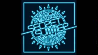 [AUDIO] 04 SECRET (시크릿) - U R Fired