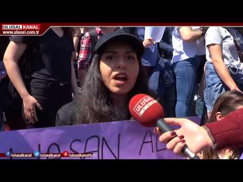 İstanbul Üniversitesi ayakta