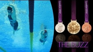 London Summer Olympics 2012 - More Swimming, Gymnastics, & Beach Volleyball!