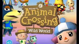 Rain Night, 2 A.M. (Animal Crossing WW - 2 A.M.)