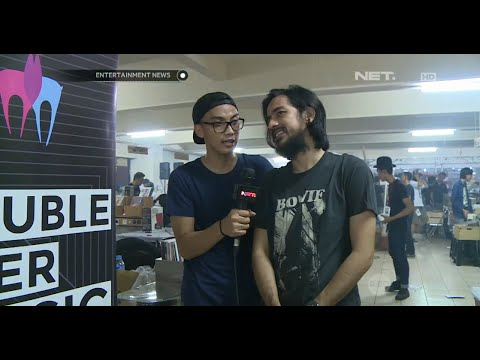 Keseruan Event Record Store Day 2015