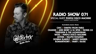 Glitterbox Radio Show 071: Purple Disco Machine