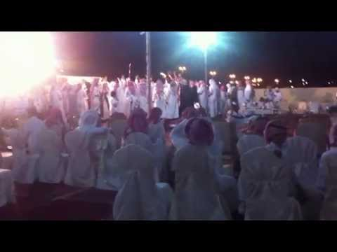 SAUDI ARABIA WEDDING CULTURE