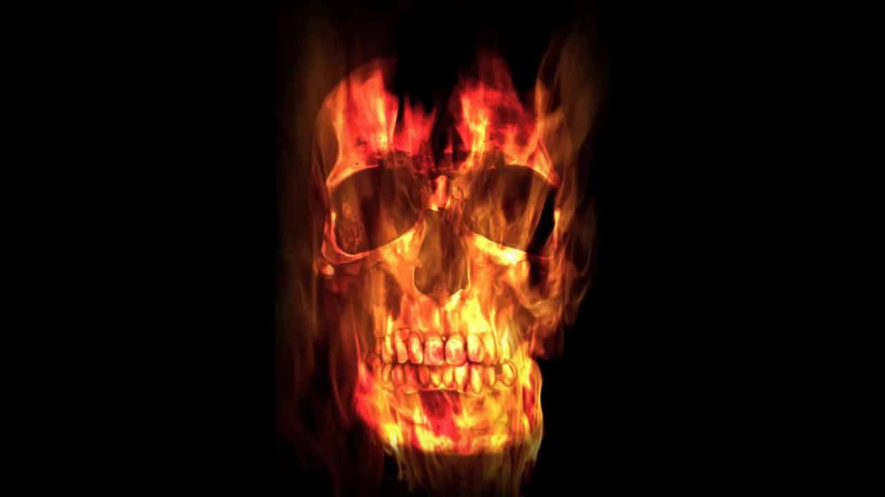 After effects skull of fire youtube after effects skull of fire voltagebd Choice Image