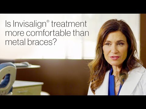 orthodontist-testimonial-|-is-invisalign-treatment-comfortable?-|-invisalign