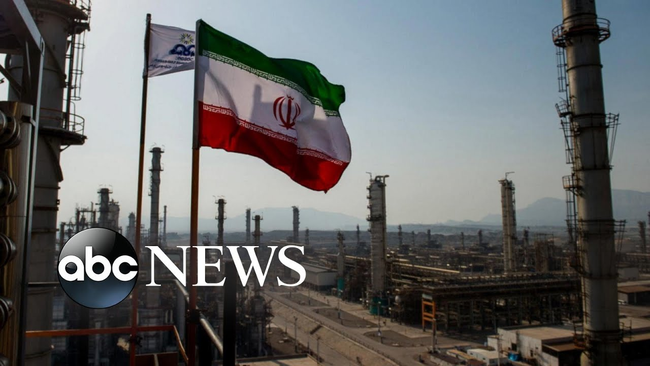 ABC News:Iran threatens to violate the 2015 nuclear deal due to US sanctions