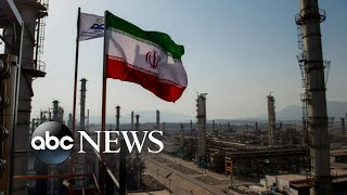 Iran threatens to violate the 2015 nuclear deal due to US sanctions