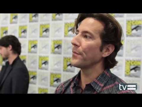 The 100 (CW): Henry Ian Cusick Interview