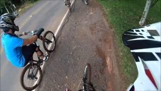 Downhill Morro das Antenas - RS