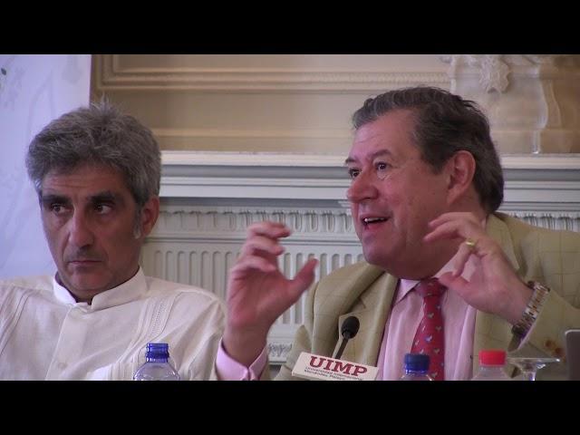 Enrique Calvet: España,  ¿territorios o ciudadanos?