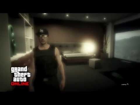 GTA Online บอกการหาเพื่อน เเละการ join เข้าห้องคนไทย