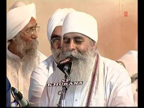 Guru Teg Bahadar Simriye - Toon Santa Ka Sant Tere - Bhai Chamanjeet Singh Ji Lal (Delhi Wale)