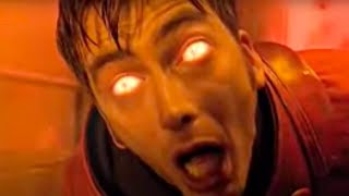 Burn with me - part two -  Dr Who - BBC sci-fi