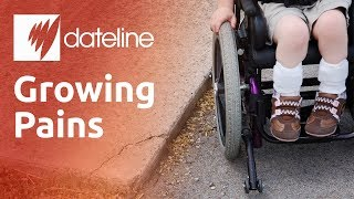 The Controversial Debate of Stunting the Growth of a Disabled Child