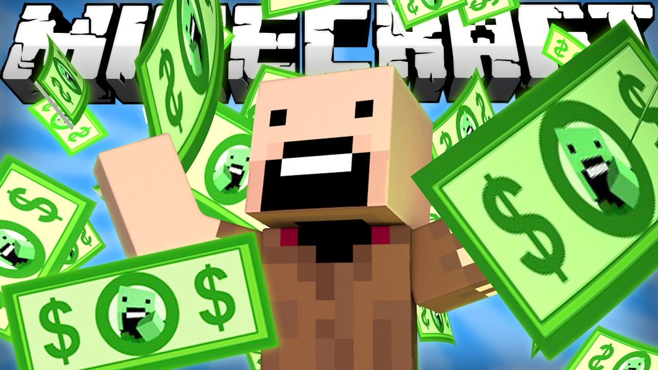 Image result for minecraft money