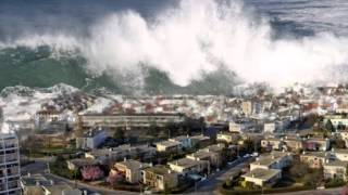 The Coming West Coast Earthquake and Tsunami - Cascadia Subduction Zone Disaster