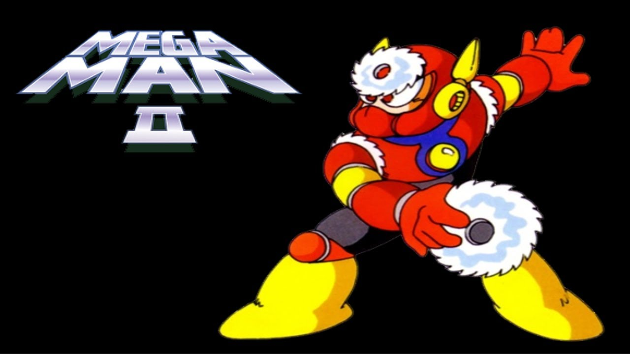 Mega Man 2 Metal Man Stage Sega Genesis Remix Youtube