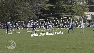 99 Seconds with the Seahawks (20171015)