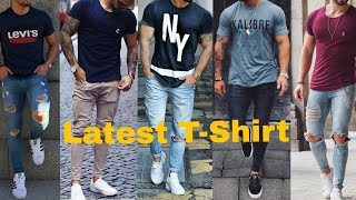 Download Top stylish T-Shirt trends 2019 | Latest collection T-shirt for Men's Mp3 and Videos