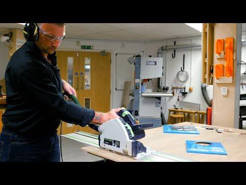 Axcaliber CutPro Blades - Overview