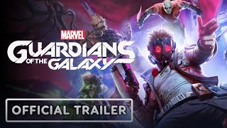 Marvel's Guardians of the Galaxy - Official Overview Trailer | E3 2021