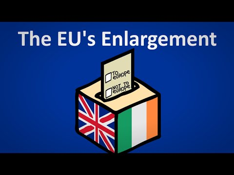 EU III   From Trade Block to European Government