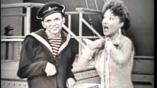 Download Anything Goes - You're the Top - Ethel Merman and Frank Sinatra MP3 song and Music Video