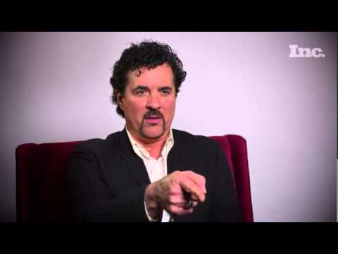 Scott Borchetta about Taylor Swift and Big Machine Records
