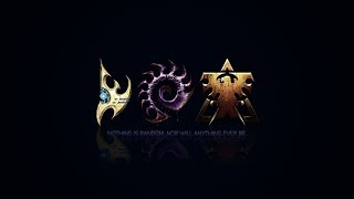 StarCraft2: Хочу в ТОП 200! sc2 starcraftII kofyeintv legacyofthevoid lotv kofyein терраны
