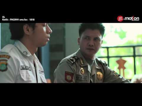 ArmadaPergi Pagi Pulang Pagi Official Video