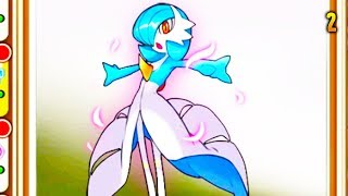 Gardevoir Odblokowany! PocketElfin - PocketWar ( Pocket Hunter )