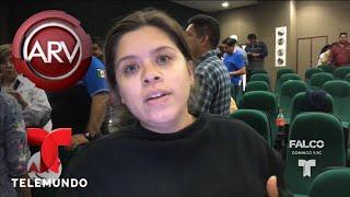 Imágenes terroríficas del accidente aéreo en Durango | Al Rojo Vivo | Telemundo